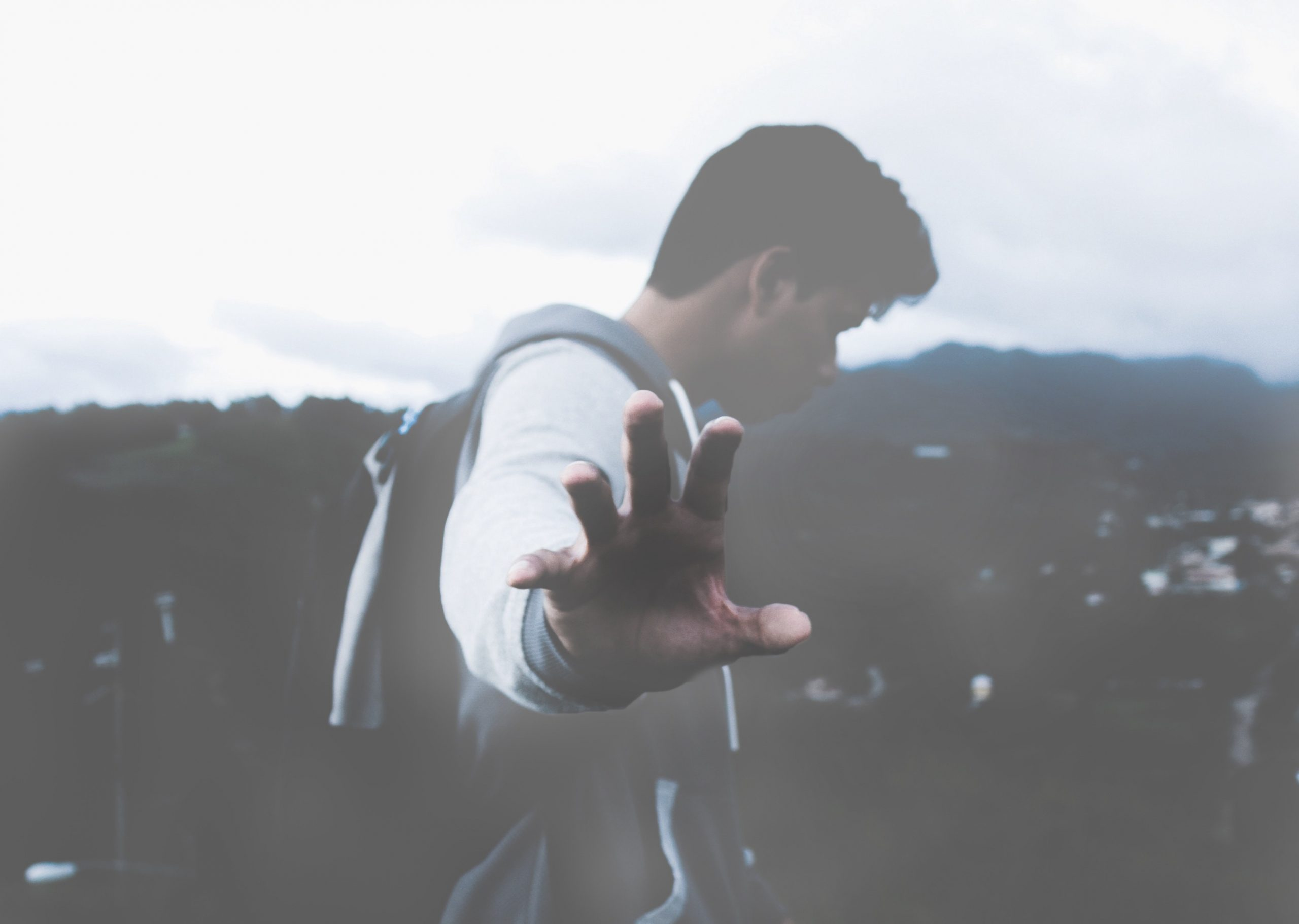 Why we live with individuals who hurt us