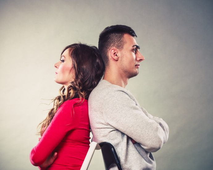 Relationship Types that Should be Avoided